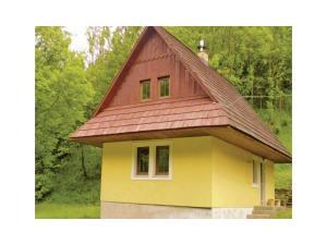 obrázek - Holiday home Zazriva