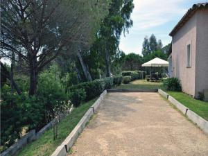 Holiday home Bd. Florentin Brigaud, Holiday homes  Sainte-Maxime - big - 22