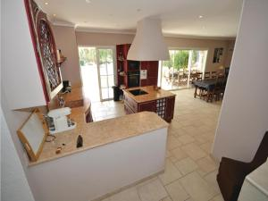 Holiday home Bd. Florentin Brigaud, Holiday homes  Sainte-Maxime - big - 18