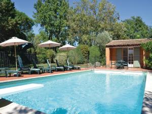 Holiday Home Quartier Les Colles - Hotel - Saint-Paul-en-Forêt