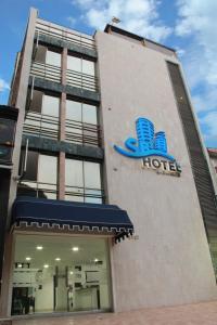 SB Hotel Internacional, Отели  Кали - big - 11