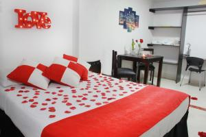 SB Hotel Internacional, Отели  Кали - big - 19