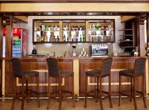 Отель Моряк - фото 26