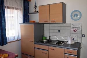 Haus Seiwald, Apartmanok  Niederau - big - 4