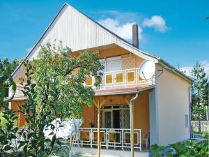 obrázek - Holiday home Balatonmáriafürdö 44