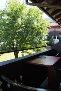 Haus Seiwald, Apartmanok  Niederau - big - 14