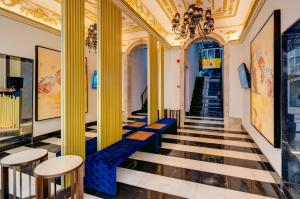 Hotel INN Rossio(Lisboa)