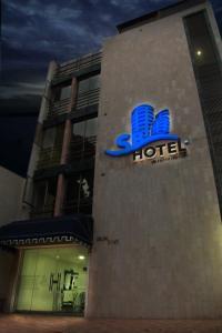 SB Hotel Internacional, Отели  Кали - big - 24