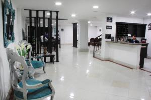 SB Hotel Internacional, Отели  Кали - big - 27