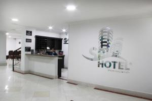 SB Hotel Internacional, Отели  Кали - big - 25