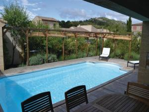 Holiday home Durban Corbieres 77 with Outdoor Swimmingpool - Hotel - Durban-Corbières