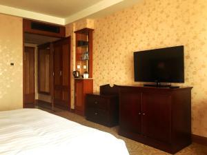 obrázek - Central Plaza Hotel Dalian