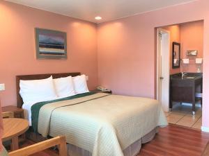 Bestway Inn, Motely  Grants Pass - big - 1