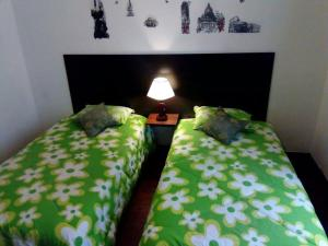 La Casa de Karen, Homestays  Lima - big - 5