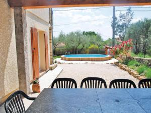 Holiday home Vallabrix with Outdoor Swimming Pool 405 - Hotel - Vallabrix