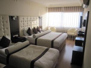 obrázek - Alican 1 Hotel