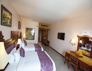Phnom Penh Era Hotel, Отели  Пномпень - big - 45