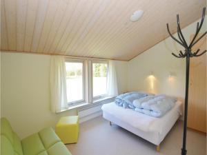 Holiday home Skarntydevej Væggerløse, Case vacanze  Bøtø By - big - 7