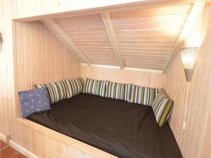 Holiday home Trifoliumvej Væggerløse II, Prázdninové domy  Bøtø By - big - 9
