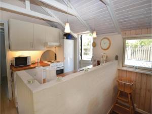 Holiday home Trifoliumvej Væggerløse II, Prázdninové domy  Bøtø By - big - 13