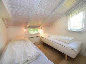 Holiday home Trifoliumvej Væggerløse II, Prázdninové domy  Bøtø By - big - 5