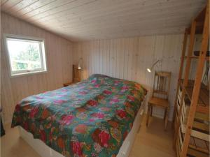 Three-Bedroom Holiday Home in Ebeltoft, Ferienhäuser  Ebeltoft - big - 14