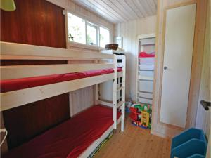 Three-Bedroom Holiday Home in Ebeltoft, Ferienhäuser  Ebeltoft - big - 11