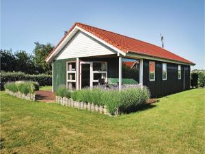 Holiday home Mellembakken Assens V