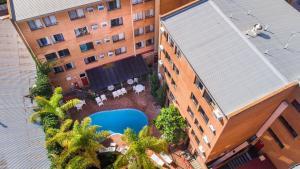 obrázek - Perth Central City Stay Apartment Hotel