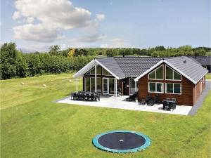 Holiday home Bogense 24 with Hot tub