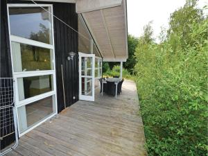Holiday home Capellavej IV, Holiday homes  Ørby - big - 19
