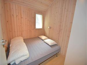 Holiday home Capellavej IV, Holiday homes  Ørby - big - 7