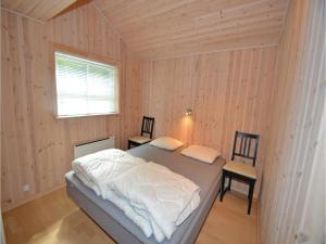 Holiday home Capellavej IV, Holiday homes  Ørby - big - 4