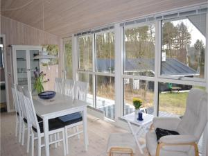 A Picture of Holiday home Egehøj