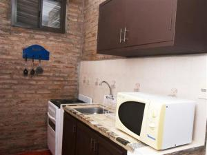 Posada Del Barranco Apart Hotel