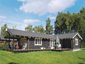 Holiday home Ramshule Farsø