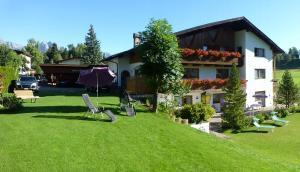 G�stehaus Manuela - Familie Rantner