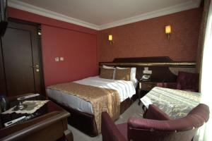 Sultanahmet Park Hotel, Hotely  Istanbul - big - 54