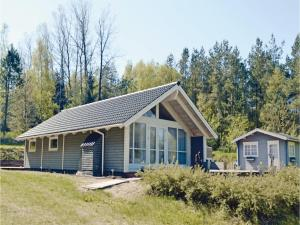 Holiday home Kolind 35
