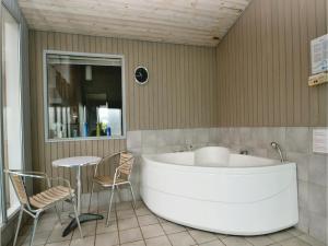 Holiday home Lyngvej Fanø V, Prázdninové domy  Fanø - big - 15