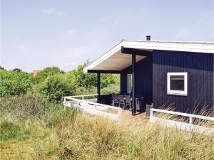 Holiday home Lyngvej Fanø V, Prázdninové domy  Fanø - big - 16