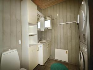 Holiday home Lyngvej Fanø V, Prázdninové domy  Fanø - big - 13