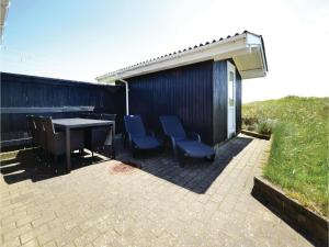 Holiday home Slunden Fanø XII, Дома для отпуска  Fanø - big - 12