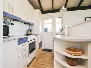 Holiday home Slunden Fanø XII, Дома для отпуска  Fanø - big - 13
