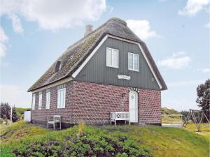 Meldbjerghus, Prázdninové domy  Fanø - big - 1