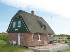 Meldbjerghus, Prázdninové domy  Fanø - big - 15