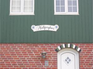 Meldbjerghus, Prázdninové domy  Fanø - big - 17