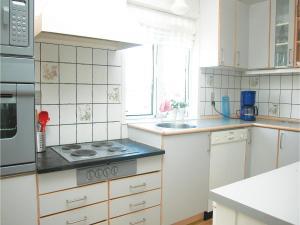 Meldbjerghus, Prázdninové domy  Fanø - big - 18