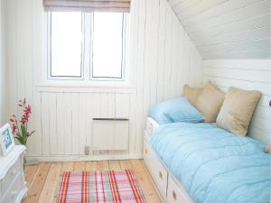 Meldbjerghus, Prázdninové domy  Fanø - big - 4