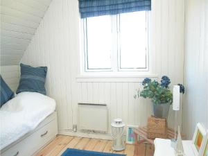 Meldbjerghus, Ferienhäuser  Fanø - big - 3